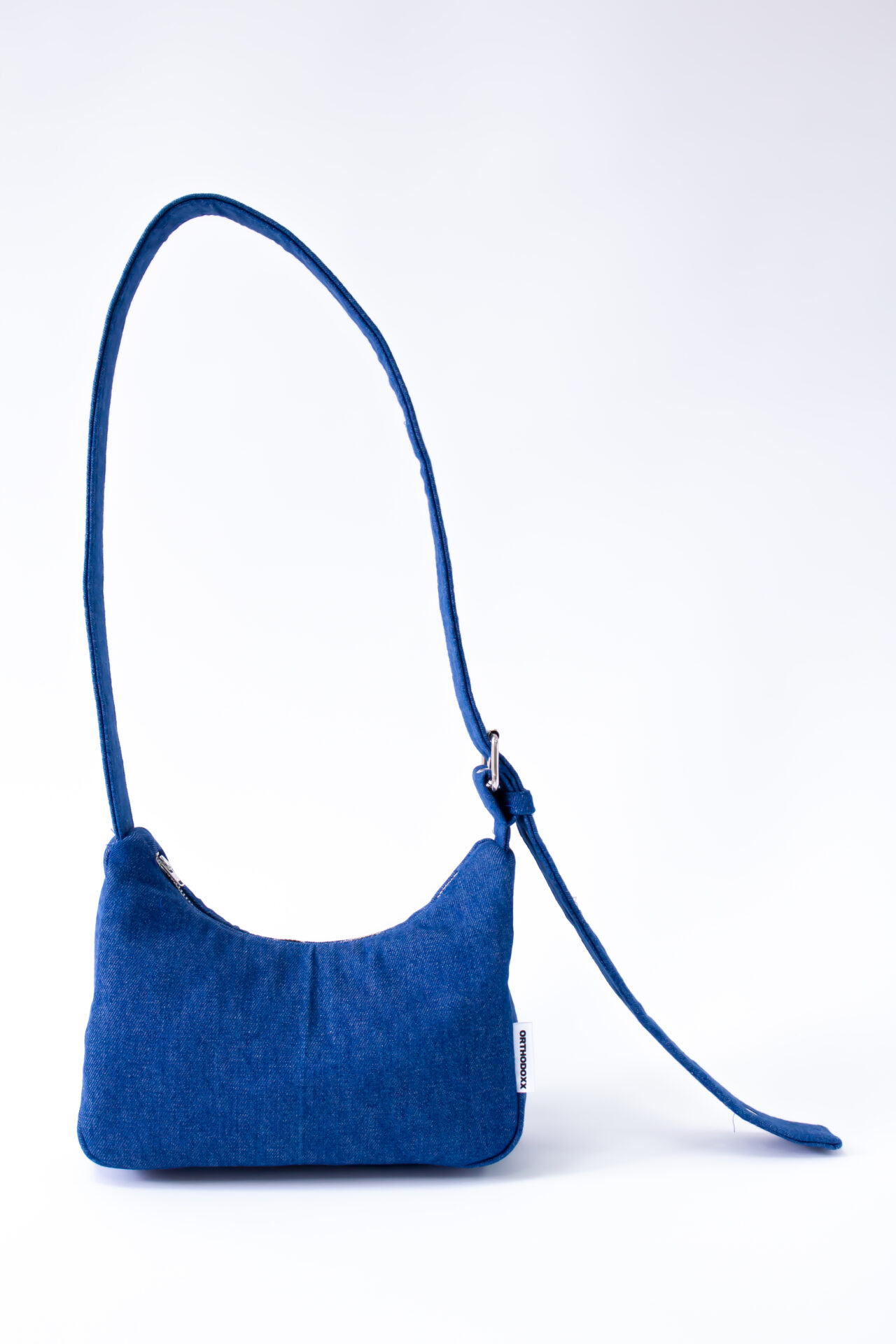 Cross-body Bag Jeans